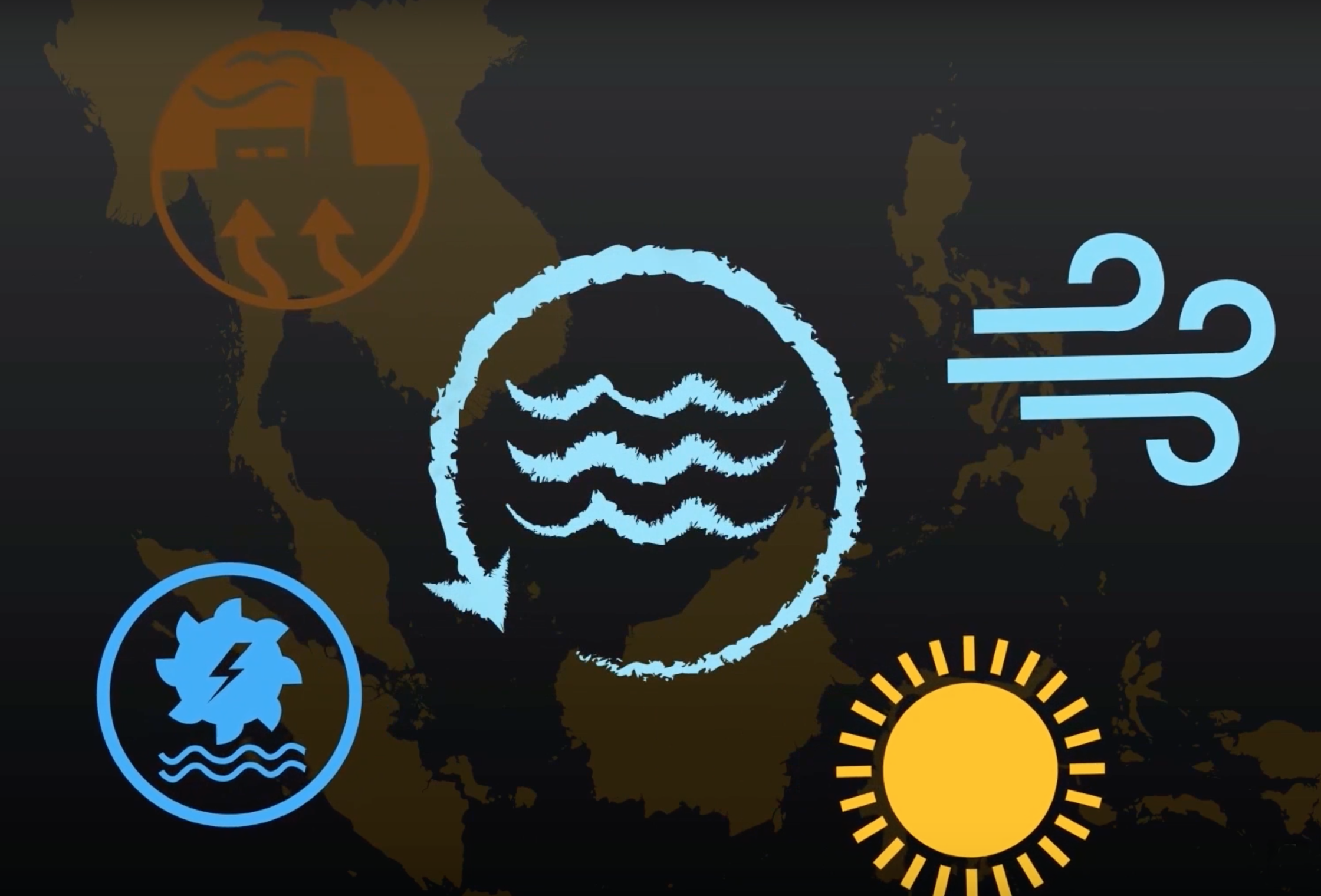 OceanPixel Collaborates with Seed4Com to Publish Short Film on Marine Renewables in Southeast Asia